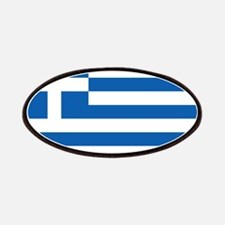 Greece Patches