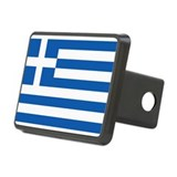 Greek Hitch Covers