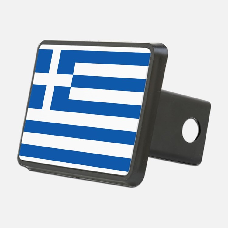 Greece Hitch Cover
