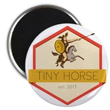 Tiny Horse Magnet