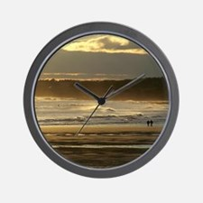9By12.Jpg Wall Clock