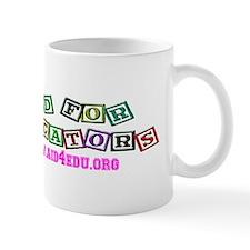 A4E Header Mug
