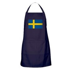 Sweden Apron (dark)
