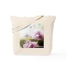 Violet ~Faithfully~ Tote Bag