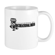 Recreational Drugs Mug