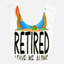 retired Bib