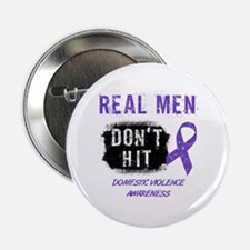 """Domestic Violence Awareness 2.25"""" Button (10 pack)"""
