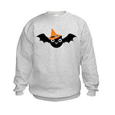 Happy Bat Sweatshirt