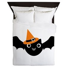 Happy Bat Queen Duvet