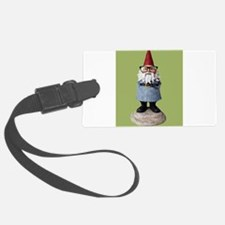 Hipster Garden Gnome with Eyeglasses Nerd Kitsch L