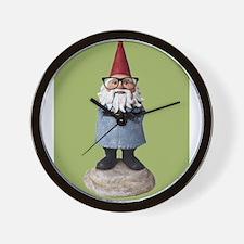 Hipster Garden Gnome with Eyeglasses Nerd Kitsch W