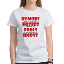 rumors Tee
