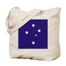 Southern Cross Stars Tote Bag