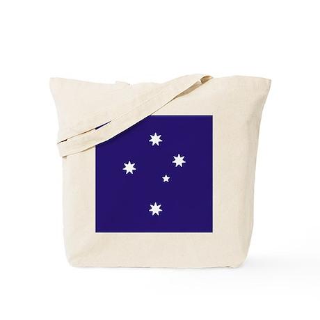 Southern Cross Stars Tote Bag
