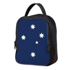 Southern Cross Stars Neoprene Lunch Bag