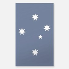 Southern Cross Stars Decal