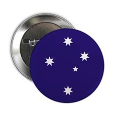 Southern Cross Stars 2.25&Quot; Button (100 Pack)