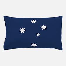 Southern Cross Stars Pillow Case