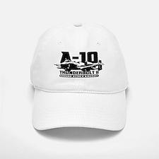 A-10 Thunderbolt II Baseball Baseball Baseball Cap