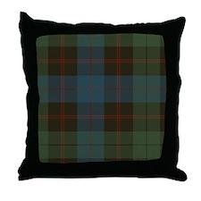 Guthrie Tartan Throw Pillow