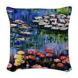 Monet Woven Pillows