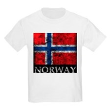 vintageNorway4Bk T-Shirt