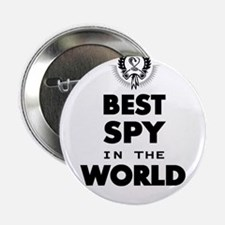 """The Best in the World – Spy 2.25"""" Button"""