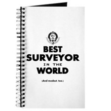 The Best in the World – Surveyor Journal
