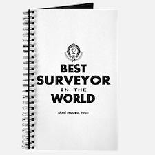 The Best in the World – Surveyor Journal