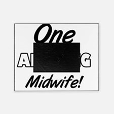 One Amazing Midwife Picture Frame