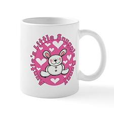 Auntie's Snuggle Bunny Mug