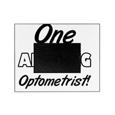 One Amazing Optometrist Picture Frame