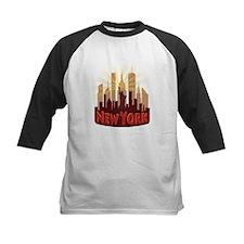 new york 7 newwave hot Baseball Jersey