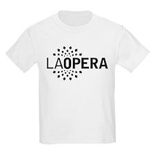 LA Opera logo T-Shirt