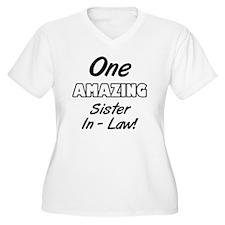 One Amazing Siste T-Shirt