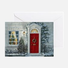 Unique Official white house christmas Greeting Card