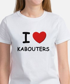 I love kabouters Tee