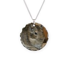 Degu001 Necklace
