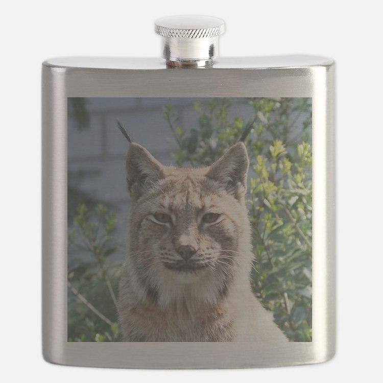 Lynx001 Flask