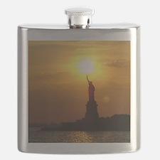 NewYork009 Flask