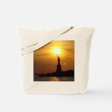 NewYork009 Tote Bag