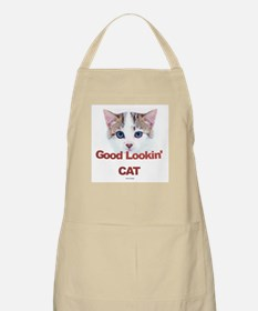 Good Lookin' Cat Apron