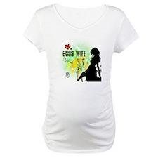 The Boss Wife Shirt