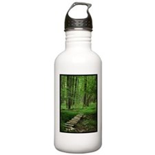 Funny Rehab Water Bottle