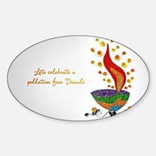 Happy Diwali Decal