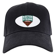 Boston Strong Home Plate Baseball Hat