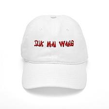 Baseball Cap-Suk Mai Wang