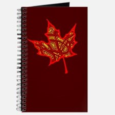 Fire Leaf Journal