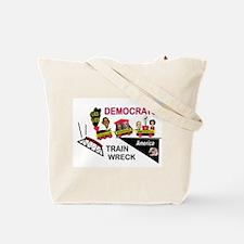 OBAMA PLAN Tote Bag