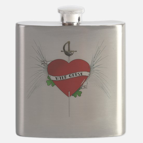 wildgeese2 Flask